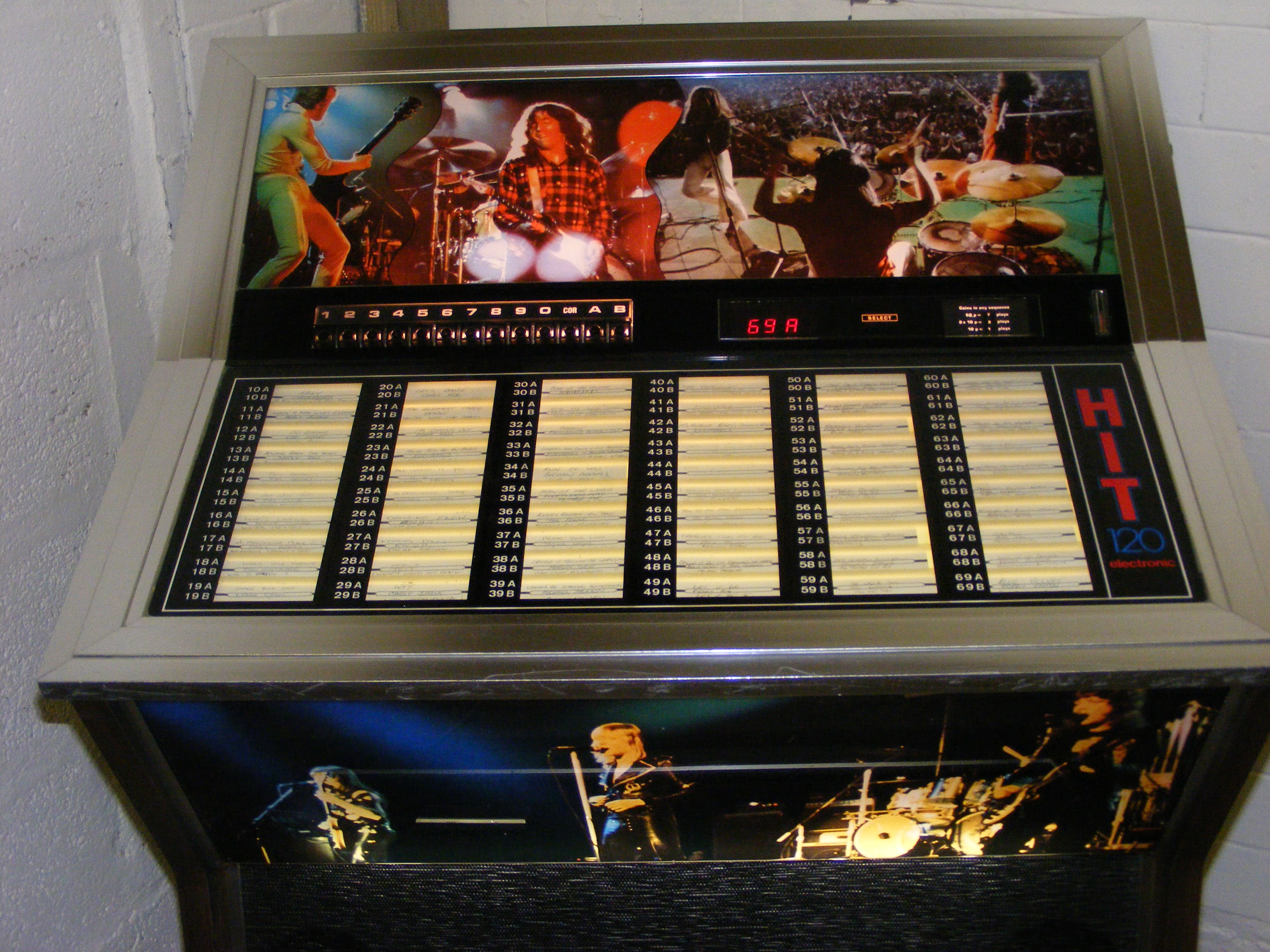For Sale Jukebox