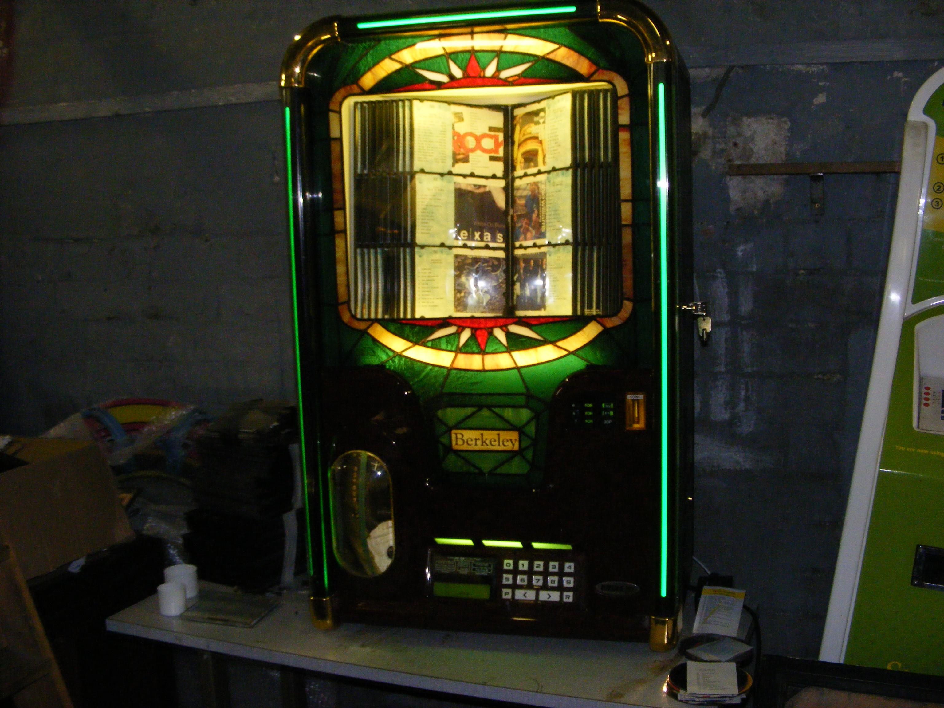 For Sale Jukebox